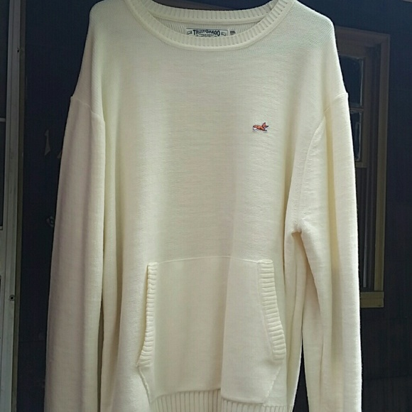c7c507da1 Akoo sweater size XXL